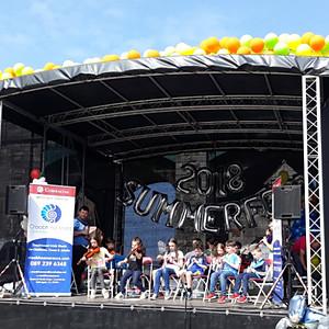 Balbriggan Summerfest 2018