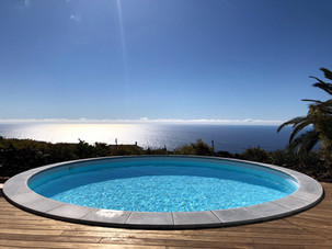 Pool Villa Hahn La Palma Holiday home