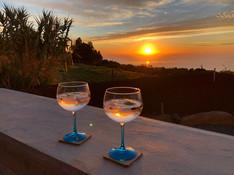 Sunset VILLA HAHN La Palma Holiday home