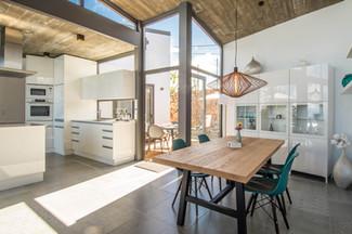 Living area Villa Hahn La Palma Holiday home