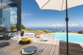 Sea view Villa Hahn La Palma Holiday home