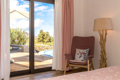Bedroom 1 Villa Hahn La Palma Holiday home