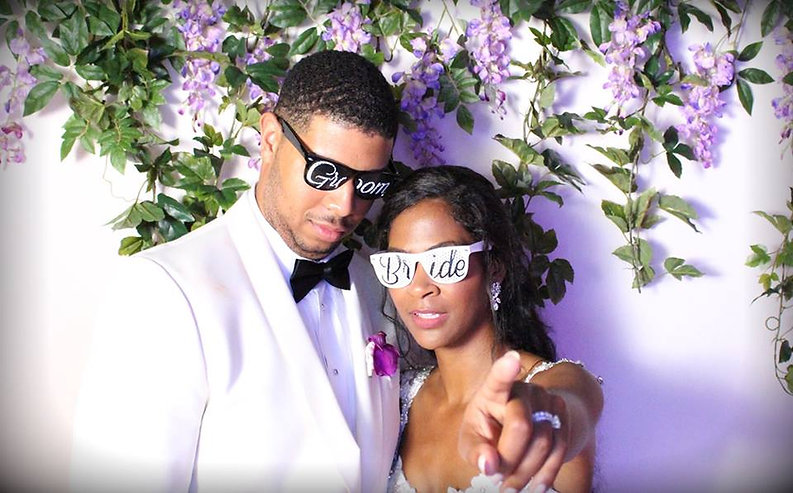 Wedding, Photobooth, New Jersey, Selfie Station