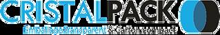 Logo_Cristalpack Emballage transparent e