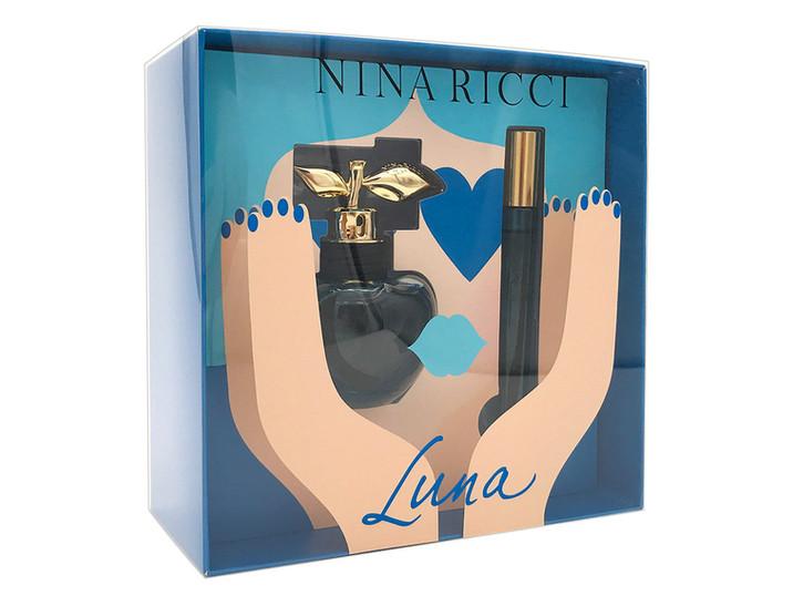 Nina RICCI - Amour bleu