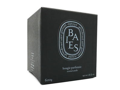 "Coffret ""Baies"""