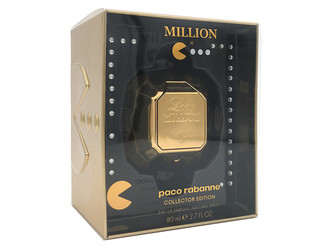 Paco RABANNE - Million, Collector Edition