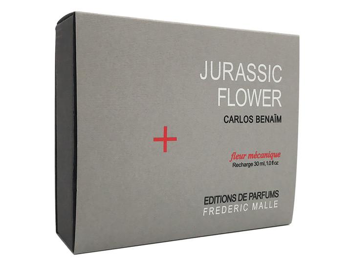 Jurassic Flower