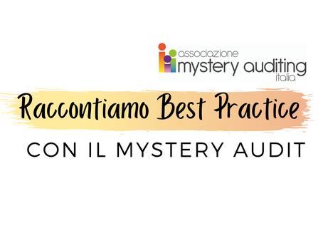 Raccontiamo Best Practice con il Mystery Audit: l'esperienza di eccellente servizio di Banca Etica