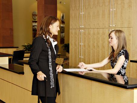 Oggettivare il pulito: le nuove sfide dell'hotellerie e sanità
