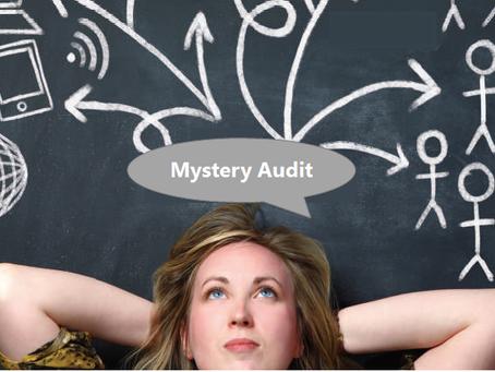 Cos'è il Mystery e a cosa serve?