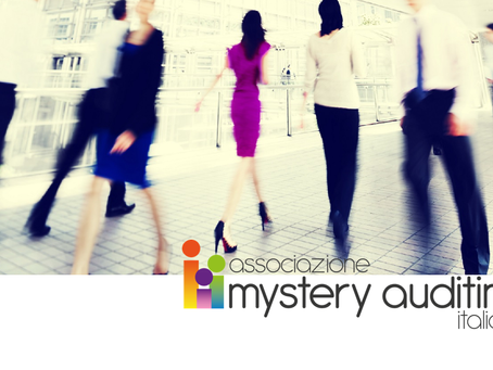 L'Associazione Mystery Auditing Italia si presenta