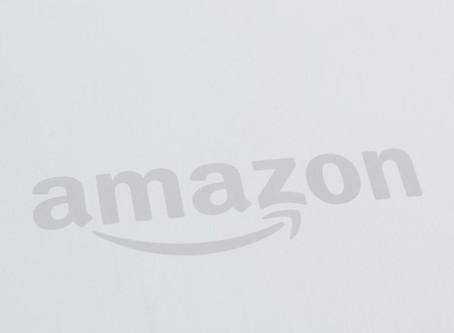 Part 1: Amazon Summer Internship Recap