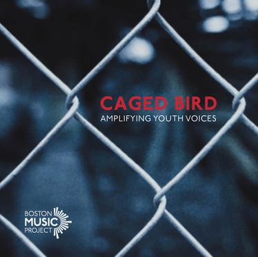 Caged Bird: New Album Released
