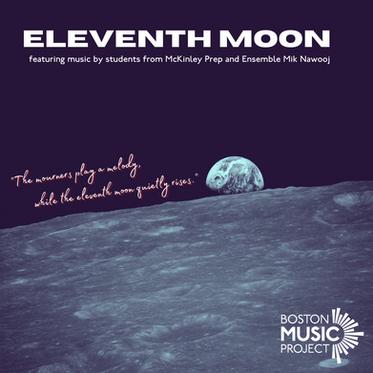 Eleventh Moon Album Released