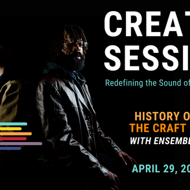 BMP Launches Creative Sessions