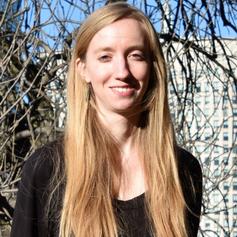 Melany Piech | Leadership Director