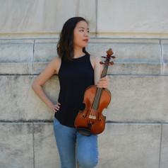 Amelia Sie | Teaching Artist