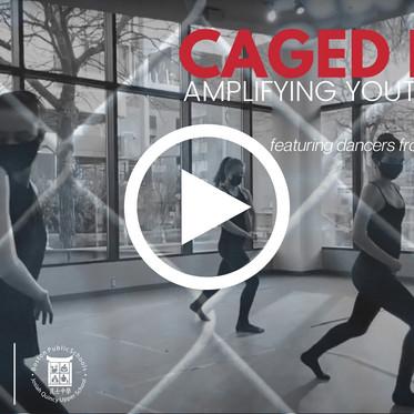 'Caged Bird' Inspires Original Dance