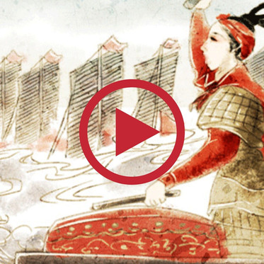 Celebrating Traditional Chinese Music of the Song Dynasty