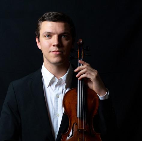 Peter Paetkau | Boulanger Orchestra Director