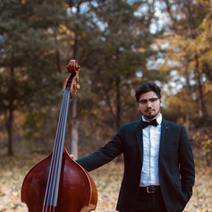 Christopher Hernandez | Teaching Artist