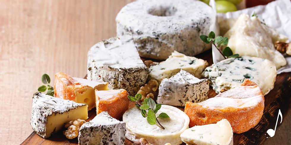 Sound Bites: Cheese Night