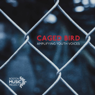 Caged Bird | Amplifying Youth Voices