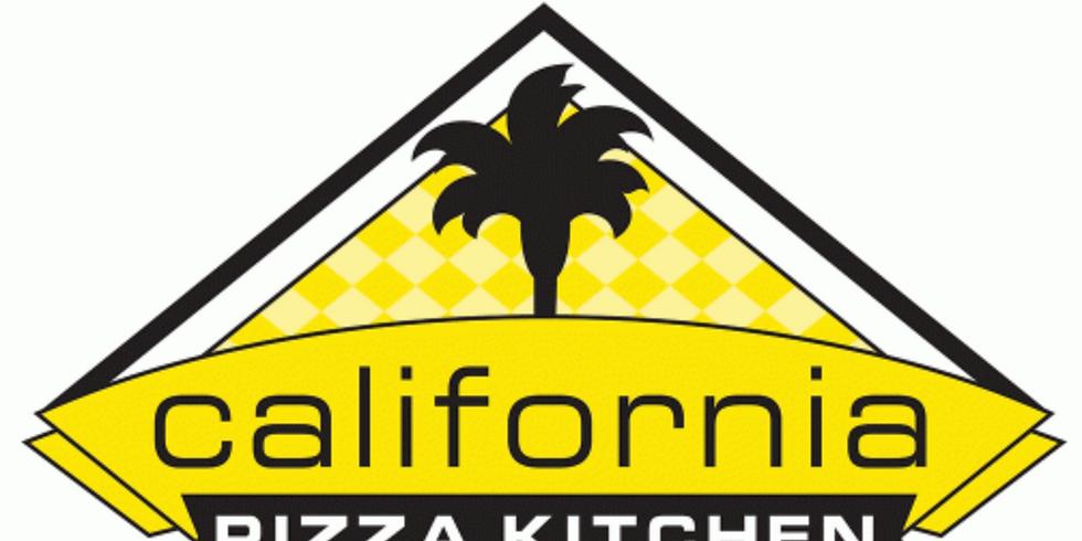 California Pizza Kitchen Fundraiser