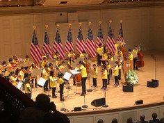 JQOP at Symphony Hall.JPG