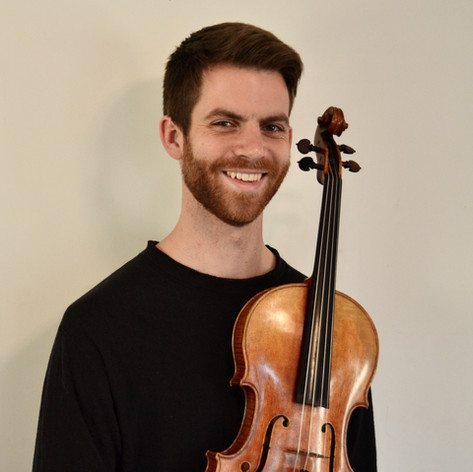 Josh Wareham | Music Technology Specialist & Teaching Artist