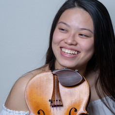 Jessica Tsang | Teaching Artist