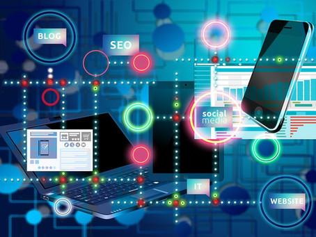 O marketing da era digital