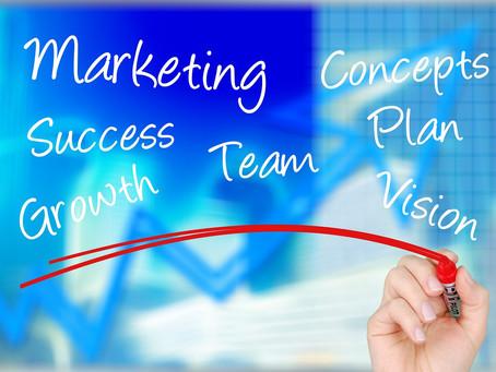 Marketing: significado e importância