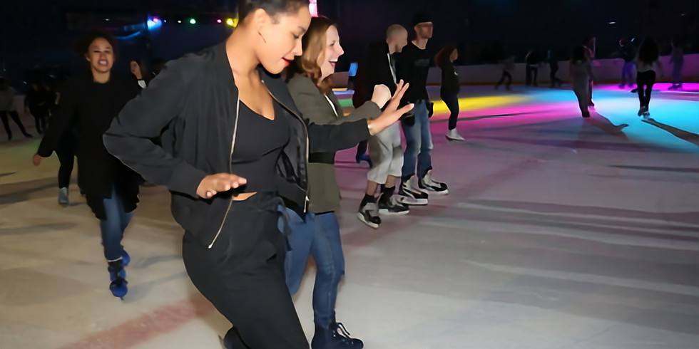 SORTIE PATINOIRE (15/18ans)