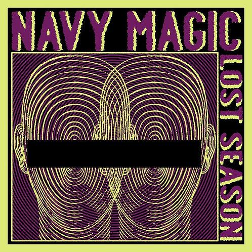 NAVY MAGIC - LOST SEASON
