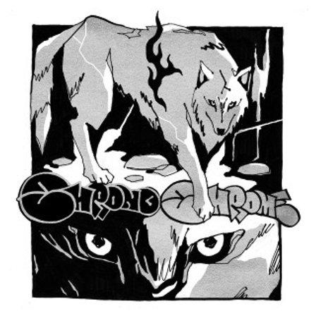 DJ PANASONIC - CHRONO CHROME
