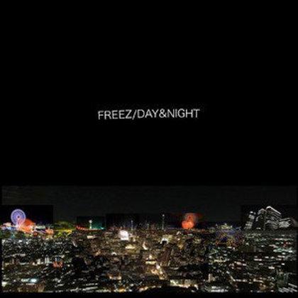 FREEZ - DAY&NIGHT EP (CD)
