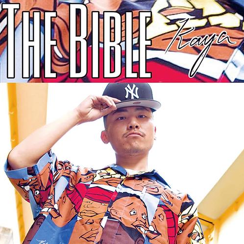 KAYA - the Bible [CD]