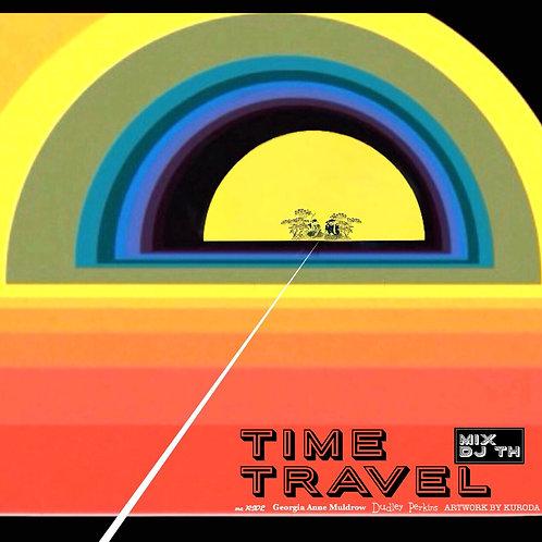 DJ TH - TIME TRAVEL