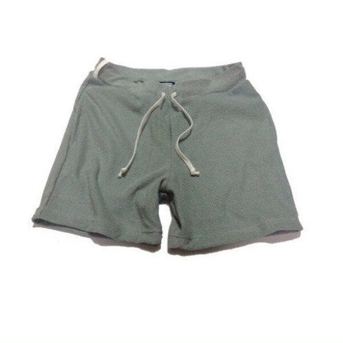 88Pile Easy Shorts