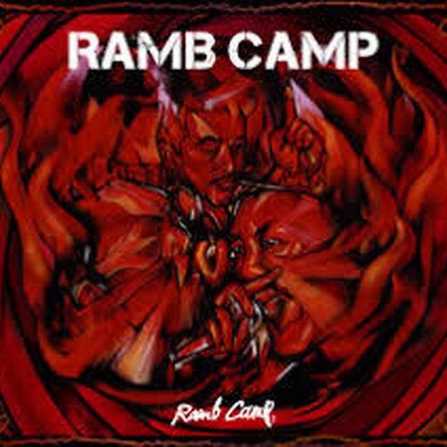 RAMB CAMP / RAMB CAMP [CD]