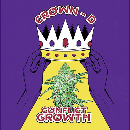 CROWN-D - CONFLICT GROWTH (CD)