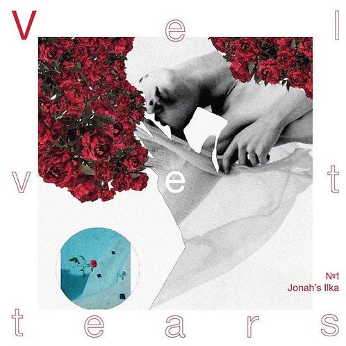 Jonah's Ilka №1 - Velvet tears