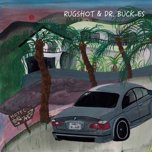 RUGSHOT&DR.BUCK-ES - HOTEL YURAFORNIA