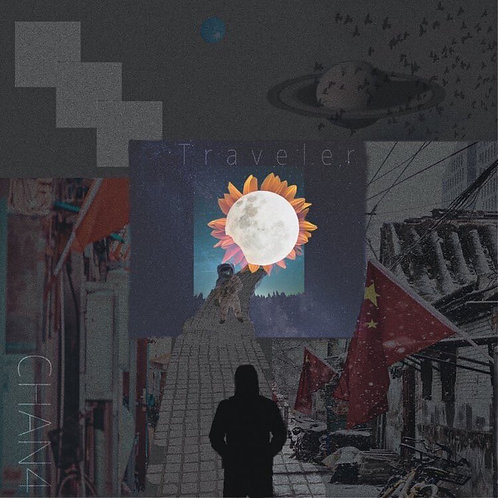 CHAN4 - Traveler