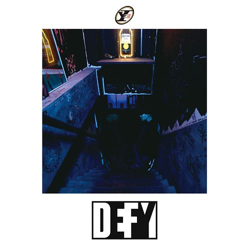 YUKSTA-ILL - DEFY RC SLUM