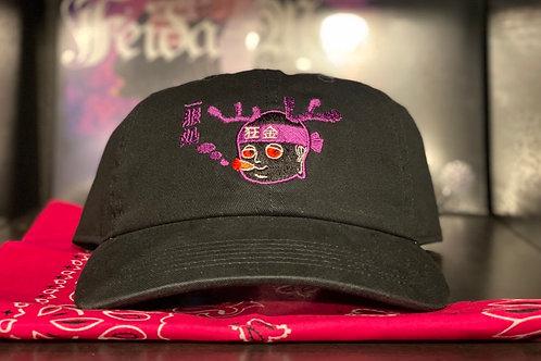 クレイジーキム5号店 baseball cap