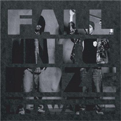 WAPPER x LAF - FALL INTO DOZE  BLACK MIX JUICE