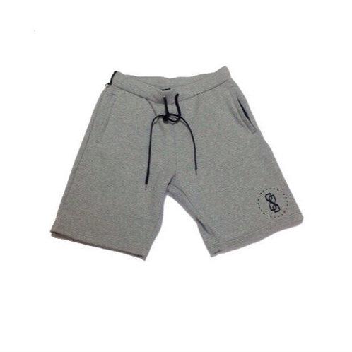 Sweat Shorts With 88 Logo
